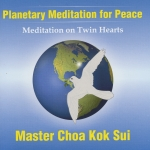 Twin Hearts Meditation CD